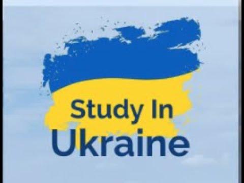 UKRAINE Study Visa, Gateway to Schengen.