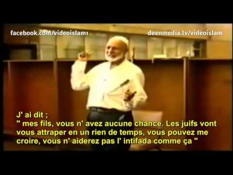 Sheikh | Ahmed Deedat - Vous voulez faire |  le Jihad