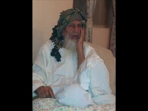 Hazrath khwaja sufi muhammad khushal shah qibla - YouTube