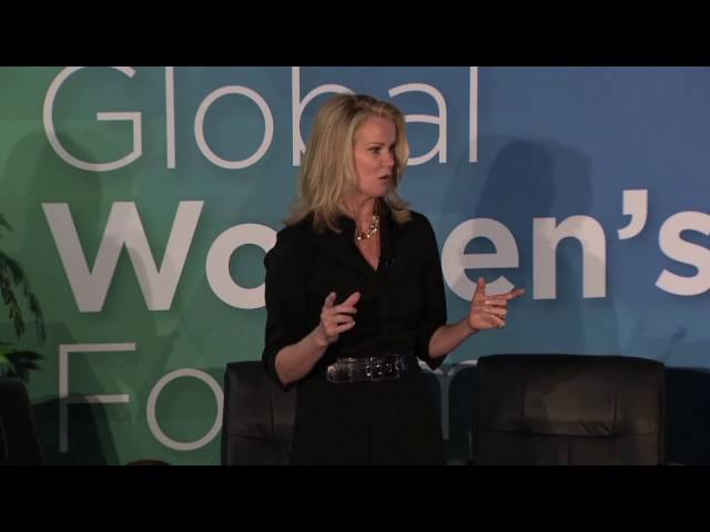 News Anchor and Bestselling Author KATTY KAY: The Confidence Gap
