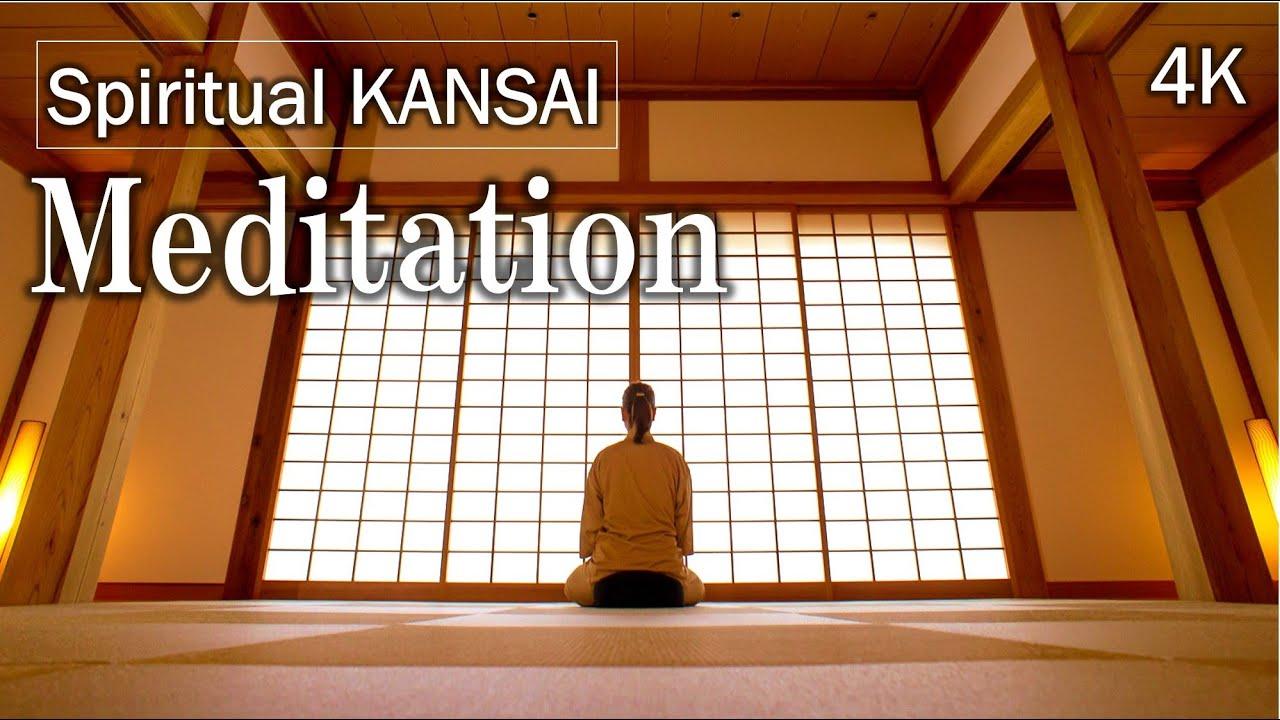 Spiritual KANSAI , Meditation