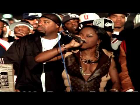 Original Spindarella - DJ Kay Slay ft  Amerie, Loon & Foxy Brown - Too Much For Me.