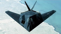 8 Best Stealth Aircrafts In The World