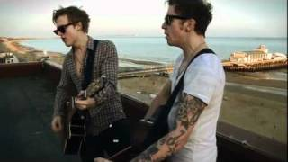 Mcfly - Falling in love (Bournemouth Acoustic)