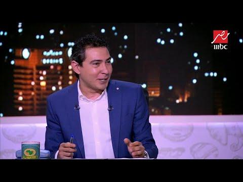 محمد بركات يكشف عن مميزات بغداد بونجاح الهجومية