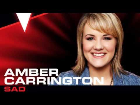 Amber Carrington-Sad