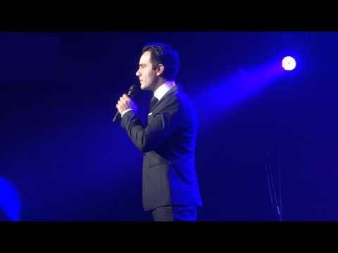 Ramin Karimloo - Make Them Hear You - Glasgow 14th November 2012