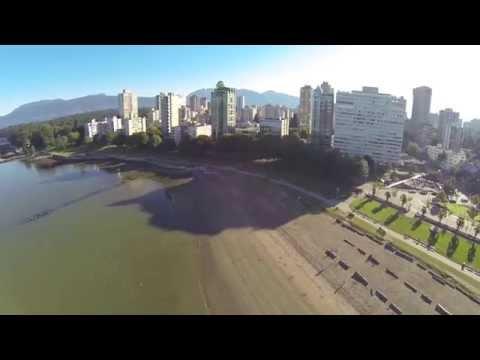 Vancouver, British Columbia, Canada - Part 1