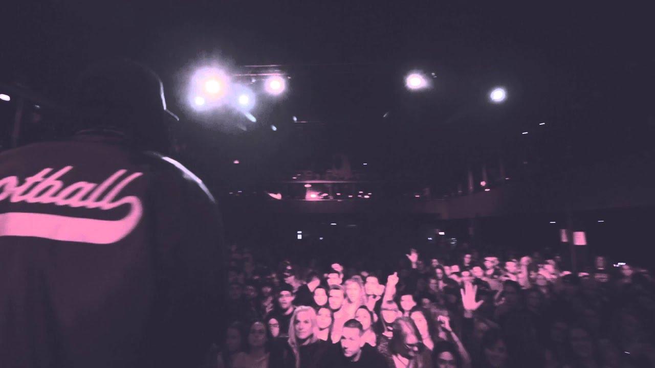 Download Snoop Dogg X Casper Marcus X Kehmak LIVE @ The London Music Hall