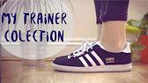 3355d878dd04 Dětské boty adidas Performance LK Trainer 7 CF K AF4642 - YouTube