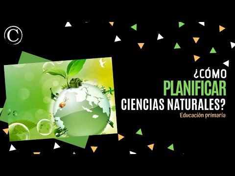 ¿cómo-planificar-ciencias-naturales-en-educación-primaria?---ciencias-naturales-para-niños