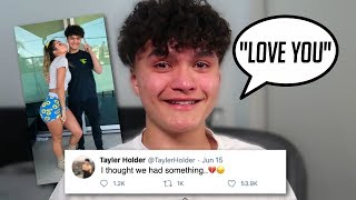 Faze Jarvis Confirms Daтing Sommer Ray! (Tayler Holder Mad)