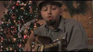 Rod Webber - Born To Sing the Blues (Christmas 2009)