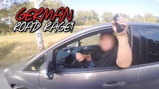 German Road Rage! [Ep.6]