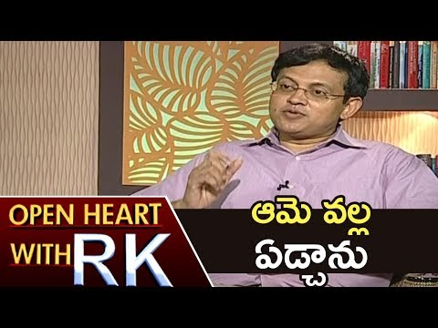 Babu Gogineni About Present Caste System In India | Open Heart With RK | ABN Telugu