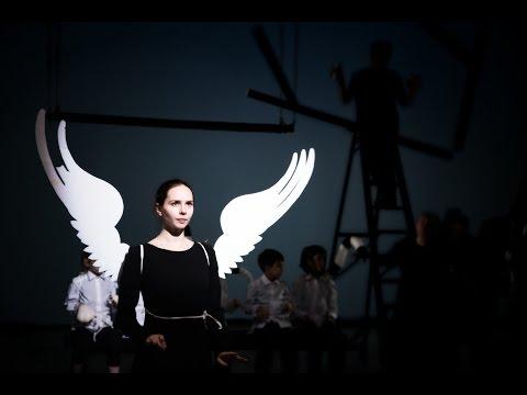 Спектакль Сказки Пушкина в Театре Наций