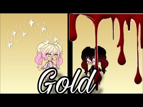 Gold/Gacha Life Meme