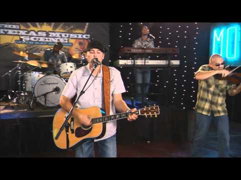 "Casey Donahew Band performs ""Nowhere Fast"" on the Texas Music Scene"