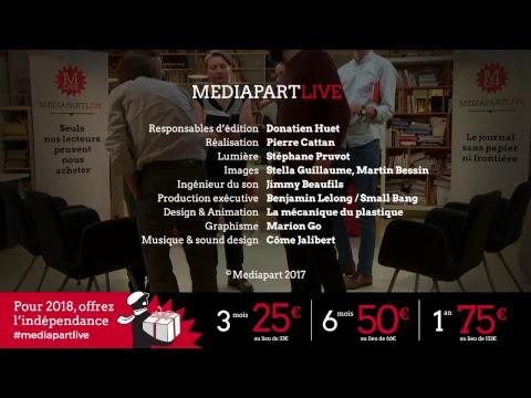 Corse, Jérusalem, NDDL, climat et finance: «En direct de Mediapart», mercredi dès 18h