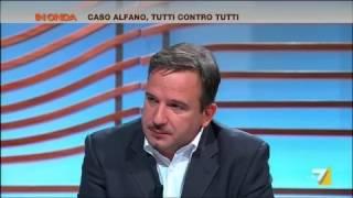 In Onda - CIVATI, LA CORRENTE RENZIANA ATTACCA IL GOVERNO LETTA thumbnail