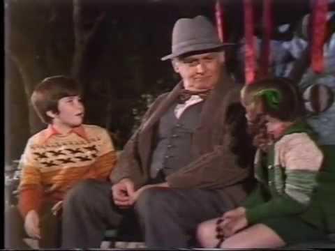 Christmas in Disneyland 1976 TV Special - Part 1 of 2
