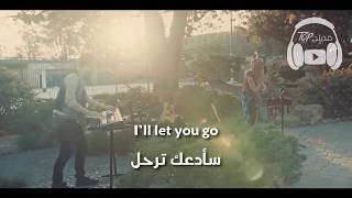 One Last Time - Ariana Grande   KHS & Anna Clendening Cover مترجمه عربي