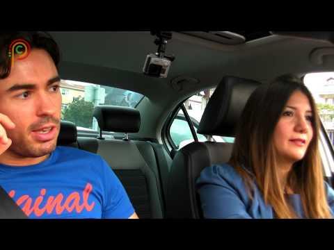 Kadın Gözüyle | VW Jetta