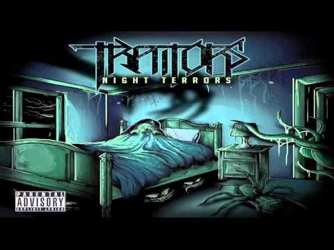 Traitors - Night Terrors Full EP