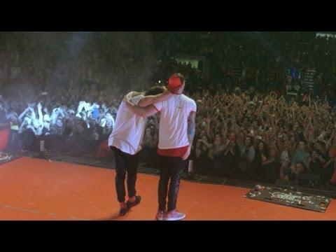 twenty one pilots: Blurryface Tour [Highlight 10]
