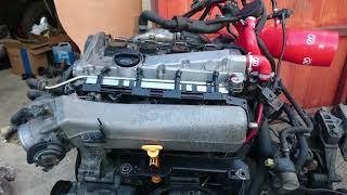Гольф Мк4 АМУ 1.8 Т ГТІ двигун в чистоті і побудувати
