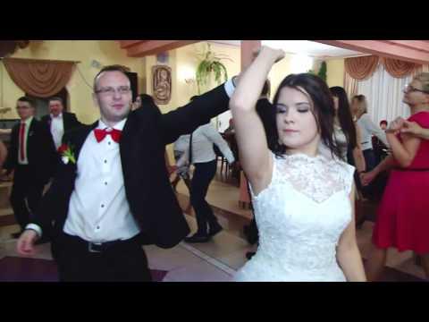 Zespół na wesele Mesajah - każdego dnia wyk. Grupa RICCO