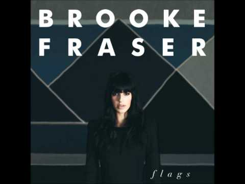 Ice On Her Lashes - Flags -Brooke Fraser.wmv
