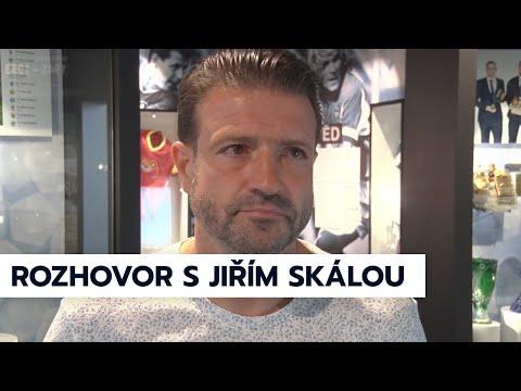 Rozhovor s trenérem reprezentace U16 Jiřím Skálou