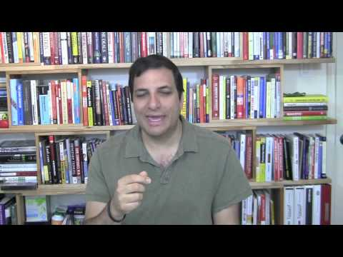 Daniel Pink, To Sell is Human