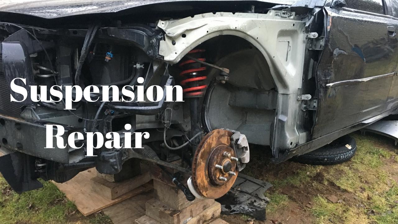 hight resolution of 2006 dodge charger rebuild suspension