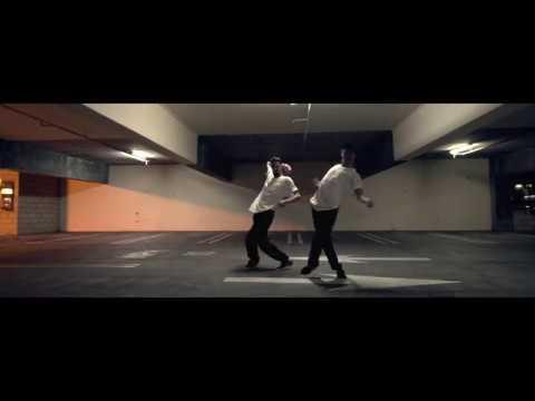 Dennis Ferrer - Hey Hey - Choreography