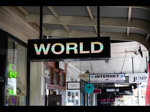 Complaints made to Commerce Commission over WORLD's labelling