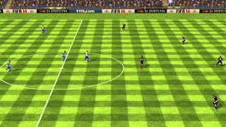 FIFA 14 iPhone/iPad - Arka Gdynia vs. FC Barcelona(http://smarturl.it/FIFA14_Ytube_WW WE ARE FIFA 14! The most popular sports franchise is back in your hands with all new ways to play on mobile. And this year ..., 2014-01-03T20:26:14.000Z)