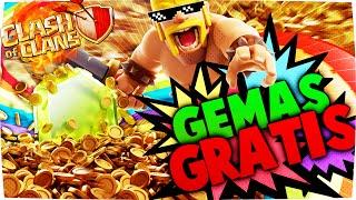 """Como Conseguir Gemas """"GRATIS"""" en Clash of Clans   Clash of Clans - TheMike2311"""