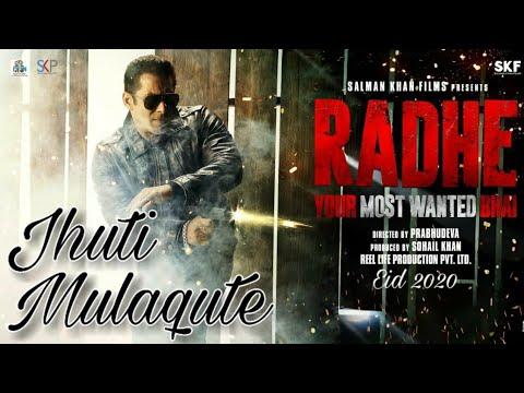 dabang-3- -atif-aslam- -jhuti-mulaqate-song- upcoming-salman-khan-bollywood-song-leaked