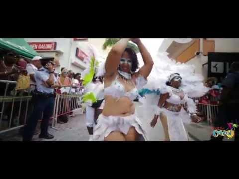 2017 St. Maarten Carnival Promo Video