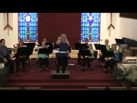 Tampa Bay Flute Choir - Night on Bald Mountain By Modest Mussorgsky (arranged by Shaul Ben-Meir)