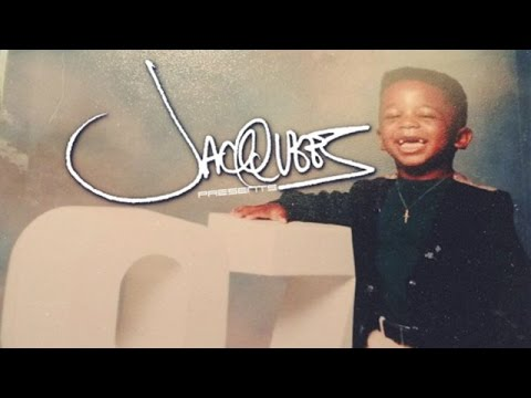 Jacquees - Recognize (QueMix 2)