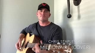 Chris Stapleton - Millionaire (Cover by Clayton Smalley) #countrymusic #chrisstapleton #millionaire Video