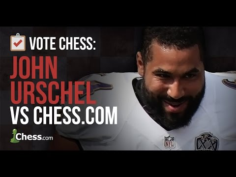 John Urschel and IM Rensch vs The World: Analysis Session 3!