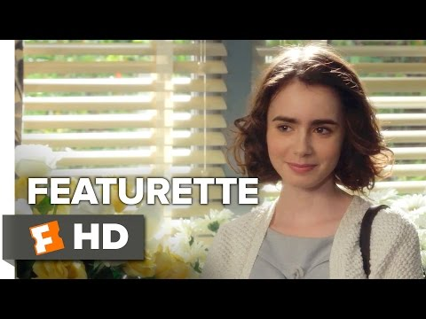 Rules Don't Apply Featurette - The Cast (2016) - Lily Collins Movie