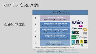 [TS18] BZ01 | マイクロソフトが描くMaaS - Mobility as a Serviceとその先の未来