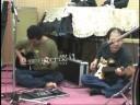 ベンチャーズ・バンド サーフ・サイド・フォー キャラバンⅣ