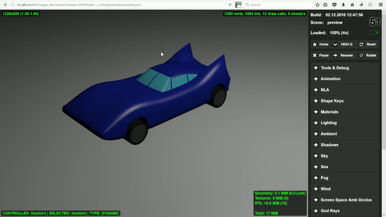blender car modeling tutorial