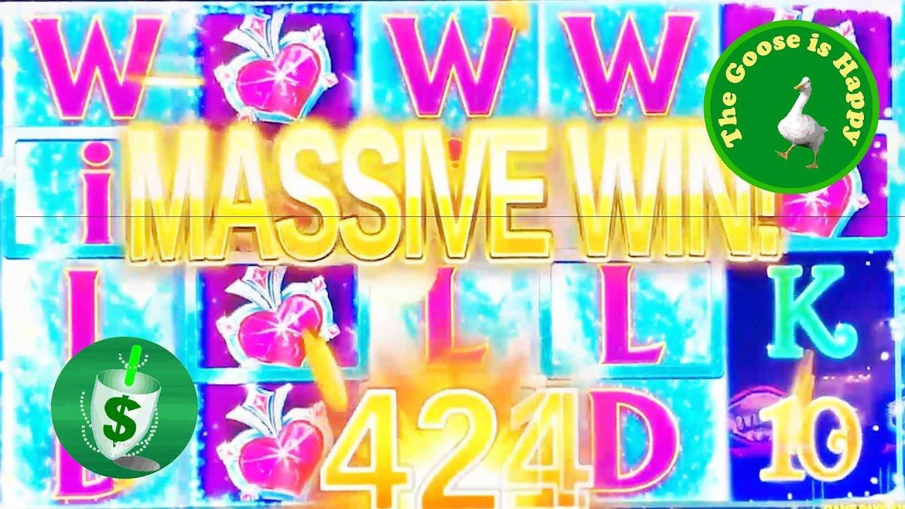 Icy Wilds Slot Machine Dbg 5 Happy Goose Youtube